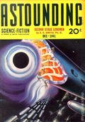 Astounding Science Fiction (1938-1960 Street and Smith) Pulp Vol. 28 #4