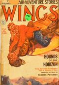 Wings (1928-1953 Fiction House) Pulp Vol. 3 #2