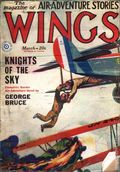 Wings (1928-1953 Fiction House) Pulp Vol. 3 #3