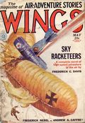 Wings (1928-1953 Fiction House) Pulp Vol. 3 #5