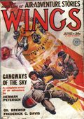 Wings (1928-1953 Fiction House) Pulp Vol. 3 #6