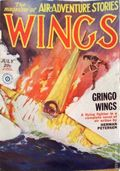 Wings (1928-1953 Fiction House) Pulp Vol. 3 #7