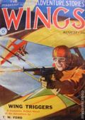 Wings (1928-1953 Fiction House) Pulp Vol. 3 #8