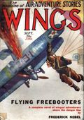 Wings (1928-1953 Fiction House) Pulp Vol. 3 #9