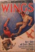 Wings (1928-1953 Fiction House) Pulp Vol. 4 #3