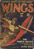 Wings (1928-1953 Fiction House) Pulp Vol. 4 #6