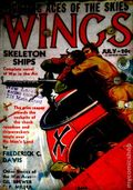 Wings (1928-1953 Fiction House) Pulp Vol. 4 #7