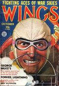 Wings (1928-1953 Fiction House) Pulp Vol. 4 #10
