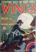 Wings (1928-1953 Fiction House) Pulp Vol. 5 #2
