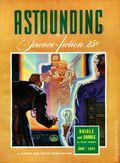 Astounding Science Fiction (1938-1960 Street and Smith) Pulp Vol. 29 #4