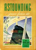 Astounding Science Fiction (1938-1960 Street and Smith) Pulp Vol. 30 #4