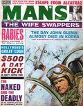 Man's Magazine (1952-1976) Vol. 10 #10