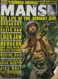 Man's Magazine (1952-1976) Vol. 10 #12