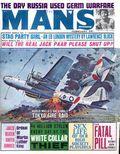 Man's Magazine (1952-1976) Vol. 11 #2