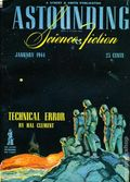 Astounding Science Fiction (1938-1960 Street and Smith) Pulp Vol. 32 #5