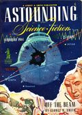 Astounding Science Fiction (1938-1960 Street and Smith) Pulp Vol. 32 #6