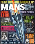 Man's Magazine (1952-1976) Vol. 11 #5
