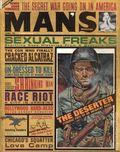 Man's Magazine (1952-1976) Vol. 11 #6