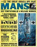 Man's Magazine (1952-1976) Vol. 11 #9