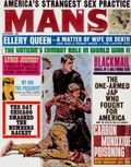 Man's Magazine (1952-1976) Vol. 11 #10