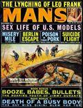 Man's Magazine (1952-1976) Vol. 11 #11