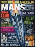 Man's Magazine (1952-1976) Vol. 12 #7