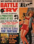 Battle Cry Magazine (1955 Stanley Publications) Vol. 9 #2