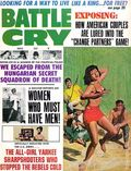 Battle Cry Magazine (1955 Stanley Publications) Vol. 9 #7