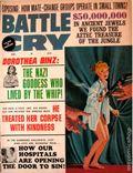 Battle Cry Magazine (1955 Stanley Publications) Vol. 9 #8