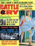 Battle Cry Magazine (1955 Stanley Publications) Vol. 9 #9