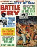 Battle Cry Magazine (1955 Stanley Publications) Vol. 9 #10