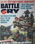 Battle Cry Magazine (1955 Stanley Publications) Vol. 9 #12