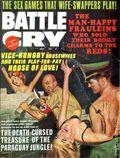 Battle Cry Magazine (1955 Stanley Publications) Vol. 10 #1