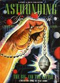 Astounding Science Fiction (1938-1960 Street and Smith) Pulp Vol. 33 #6
