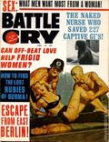 Battle Cry Magazine (1955 Stanley Publications) Vol. 10 #2