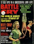Battle Cry Magazine (1955 Stanley Publications) Vol. 10 #3