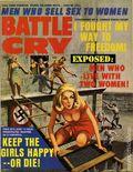 Battle Cry Magazine (1955 Stanley Publications) Vol. 10 #4