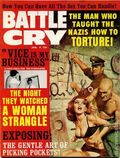 Battle Cry Magazine (1955 Stanley Publications) Vol. 10 #5