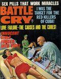 Battle Cry Magazine (1955 Stanley Publications) Vol. 10 #6