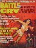 Battle Cry Magazine (1955 Stanley Publications) Vol. 10 #9