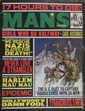 Man's Magazine (1952-1976) Vol. 12 #11