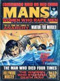 Man's Magazine (1952-1976) Vol. 13 #1