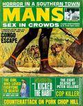 Man's Magazine (1952-1976) Vol. 13 #3