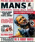 Man's Magazine (1952-1976) Vol. 13 #4