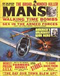 Man's Magazine (1952-1976) Vol. 13 #5