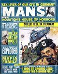 Man's Magazine (1952-1976) Vol. 13 #6