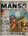 Man's Magazine (1952-1976) Vol. 13 #7