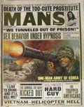 Man's Magazine (1952-1976) Vol. 13 #10