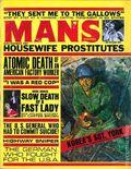 Man's Magazine (1952-1976) Vol. 13 #11