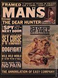 Man's Magazine (1952-1976) Vol. 13 #12